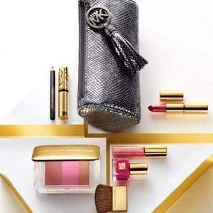 Estee Lauder/MK collab makeup set